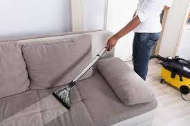 Cara Cuci Sofa Kain Mudah dan Hasil Yang Kinclong