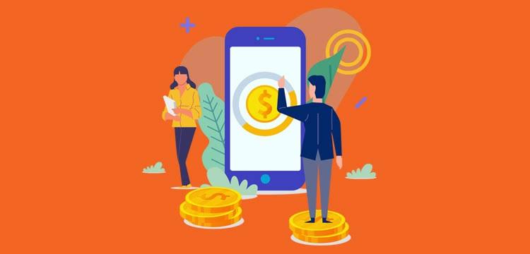 Aplikasi penghasil uang gopay tercepat