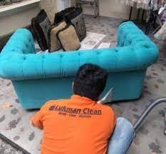 Tips Sederhana Mencuci sofa dengan cara terbaik Paling Ampuh