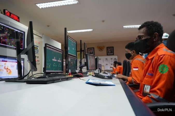 Ishak, Sang Penghantar Mimpi Para Atlet PON XX Papua